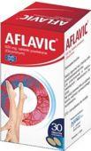 AFLAVIC 600mg x 30 tabl. - data ważności 31-05-2016r.