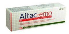 Altac-emo żel 75g