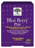 BLUE BERRY x 60 tabletek