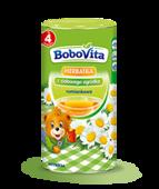 BOBOVITA Herbatka rumiankowa od 1-go miesiąca 200g