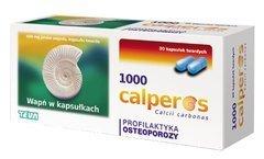 CALPEROS 1000 x 30 kapsułek