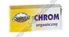 CHROM 0,2 x 100 tabletek