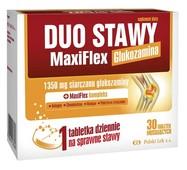DUO STAWY Maxiflex Glukozamina x  30 tabl. musujących