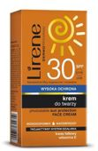 ERIS Lirene Krem do twarzy SPF30 50ml