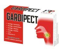 GARDIPECT x 16 pastylek - data ważności 31-08-2015r.