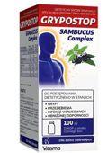 Grypostop Sambucus Complex syrop 100ml
