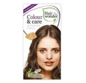 HAIRWONDER Colour & Care Farba do włosów DARK BLOND 100ml