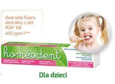 HOMEODENT Ochrona zębów mlecznych żel truskawkowo-malinowy 50ml