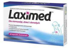 LAXIMED x 10 kapsułek