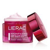 LIERAC Magnificence Aksamitny krem 50ml + próbka Magnificence noc gratis!
