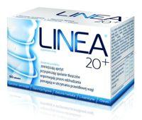Linea 20+ x 60 tabletek