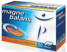 MAGNE Balans Plus x 50 tabletek