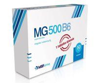MG500 B6 x 50 tabletek