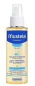 MUSTELA Bebe Olejek do masażu 110ml