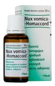 NUX-VOMICA HOMACCORD krople 30ml