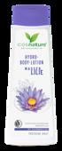 Naturalny super nawilżający Hydrolotion do ciała z lilią wodną 250ml