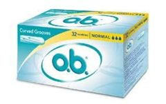 OB NORMAL x 32 tampony