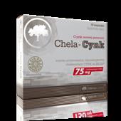 OLIMP Chela-Cynk  x 30 kapsułek
