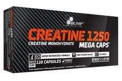 OLIMP Creatine Mega Caps 1250 x 120 kapsułek