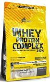 OLIMP Whey Protein Complex 100% 700g truskawkowy