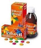 PIKOVIT x 30 tabletek do ssania