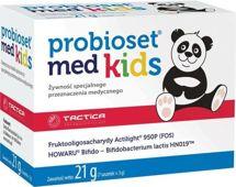 PROBIOSET MED KIDS x 7 saszetek