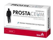 PROSTACEUM x 60 tabletek