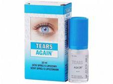 TEARS AGAIN spray 10ml