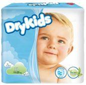 TENA Dry Kids XL (11-25 kg) x 30 sztuk
