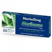 TEST Narkodiag Marihuana