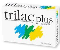 Trilac Plus x 10 saszetek