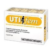 UTI-FEM x 6 saszetek