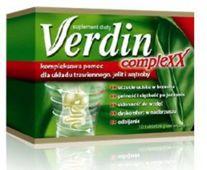 VERDIN Complexx x 10 tabl.