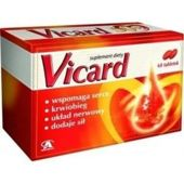 VICARD x 60 drażetek