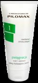 WAX Pilomax pielęgnacja krok 1 szampon włosy farbowane ciemne 200ml