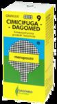 DAGOMED 9 Cimicifuga - po menopauzie