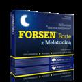 FORSEN FORTE z melatoniną x 30 kapsułek