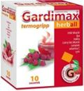 GARDIMAX Herball Termogripp x 10 saszetek