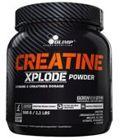 OLIMP Creatine Xplode powder smak grejpfrutowy 500g
