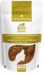 ORIENTANA Bio Henna bezbarwna odżywka do włosów długich 100g