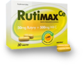 RUTIMAX Ce x 30 tabletek