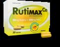 RUTIMAX Ce x 30 tabletek - data ważności 30-09-2017r.