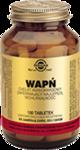 SOLGAR Wapń chelat aminokwasowy x 100 tabletek