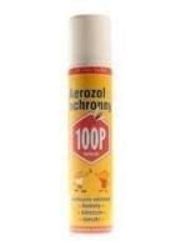 100P-ROLL ON Łagodzący po ukąszeniu owadów 10ml