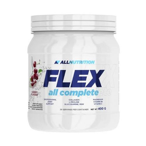 ALLNUTRITION Flex All Complete Black Currant 400g
