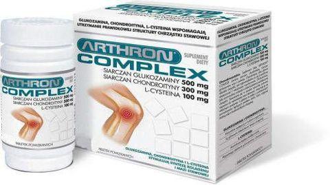 ARTHRON Complex x 30 tabletek