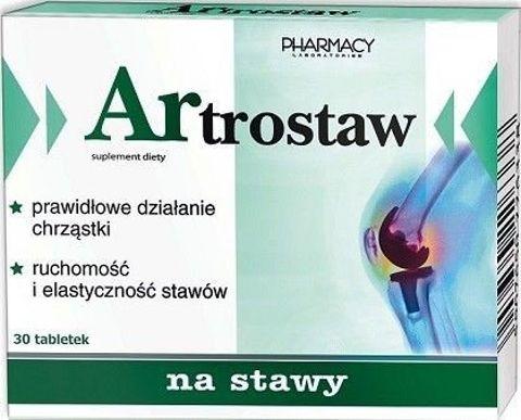 ARTROSTAW x 30 tabletek