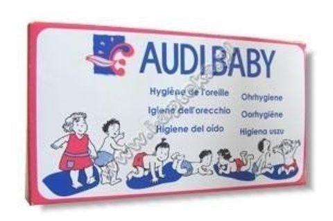 AUDI BABY 1ml x 10 poj.