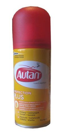 AUTAN Protection Plus 100ml