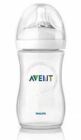 AVENT Butelka Natural 330ml 696/17